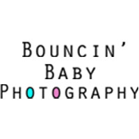 Bouncin' Baby Photography